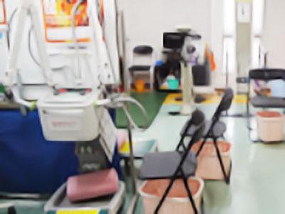 第二リハビリ室